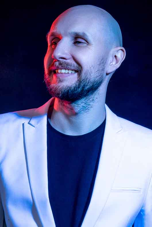 Lebedev Andrey
