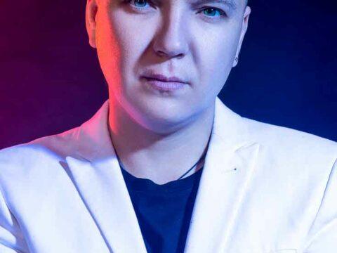 Vasilchuk Sergey